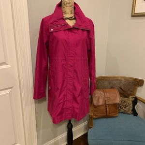 Land's End All Weather Jacket